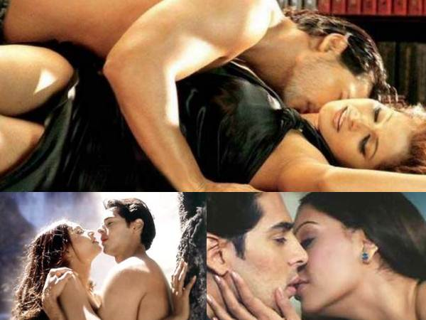Top steamiest scenes of Bollywood - Bips