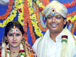 Ganesh's brother ties the knot; Golden star missing