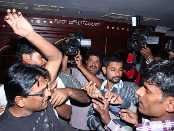 Kotlallappo Kai Press Meet
