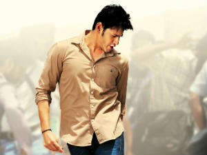 Change in game plan: Mahesh Babu in Yohan!