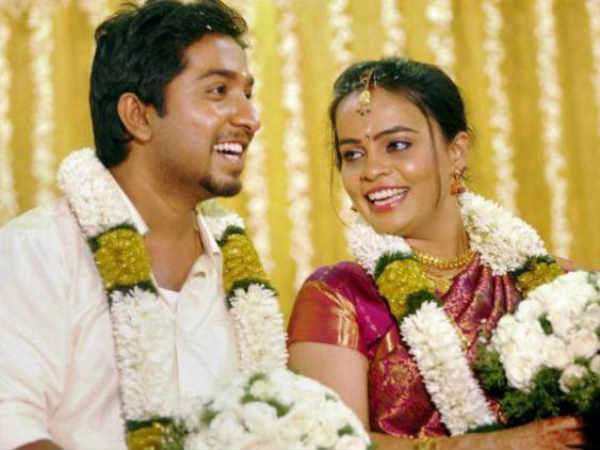 Pictures Famous Mollywood Weddings In Recent Times Filmibeat