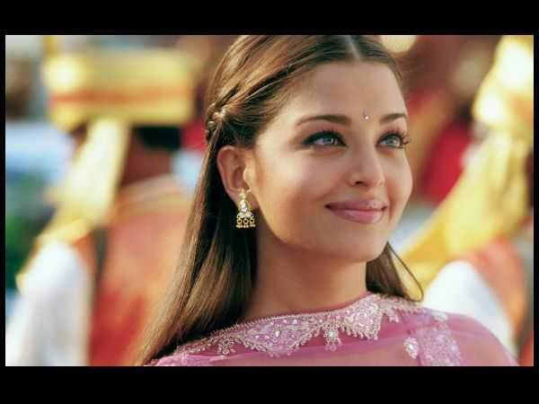 Aishwarya In Bride And Prejudice