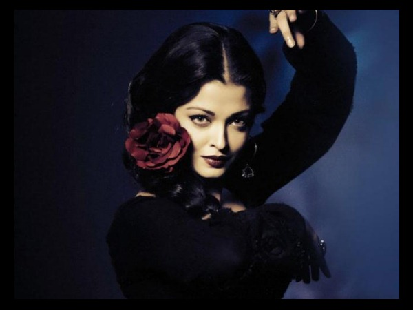 Aishwarya In Guzaarish