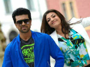 Naayak rights sold for record price