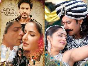 JTHJ does not affect Rayanna at Box Office in NK