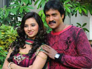 Sunil and Isha