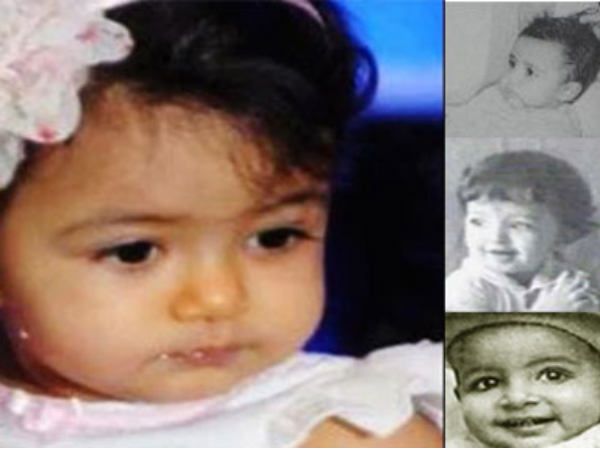 Who Does Aaradhya Resemble?