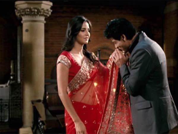 Pictures | 5 Best Scenes | Jab Tak Hai Jaan - Filmibeat