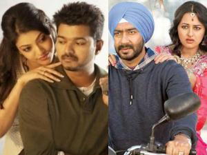 Thuppakki fails to beat Son of Sardar at UK Box Office