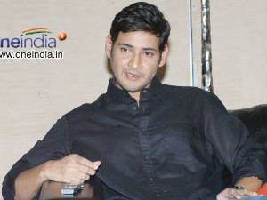 Mahesh Babu prefers Krish to Gautham Menon