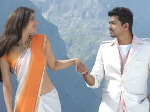 Thuppakki's stunning business at Box Office