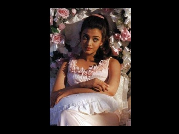 Aishwarya - The Quintessential Princess!