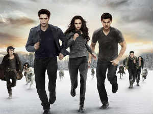 The Twilight Saga: Breaking Dawn 2 – Movie Review