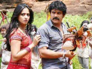 Damarukam movie review