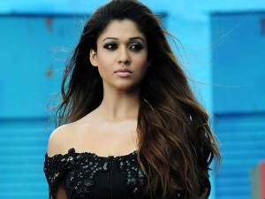Sundarapandian director ropes in Nayantara