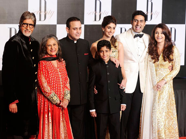 amitabh bachchan family tree - photo #35