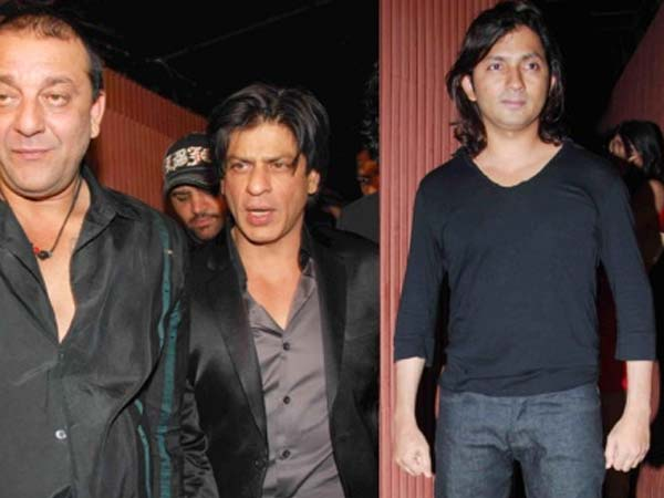 SRK-Shirish Fight