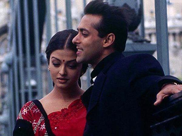 Salman-Aishwarya Break Up