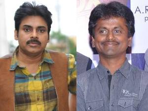 Pawan and Murugadoss