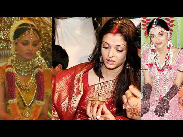 Brides Of Bollywood Beautiful Bollywood Brides
