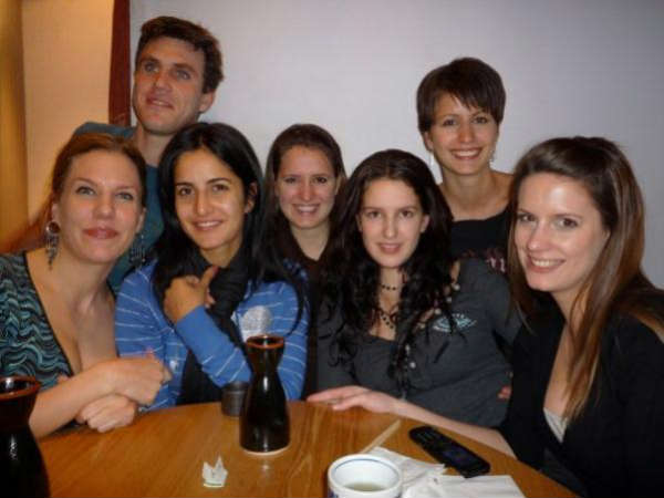 Katrina Kaif With Family