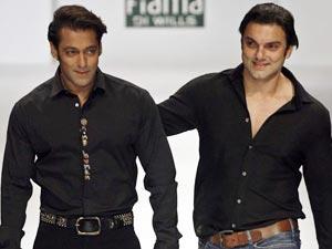 Salman Khan Next Film Radhe Tere Naam Sohail Khan Filmibeat