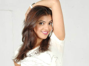 Kajal to romance Akki in Thuppakki remake