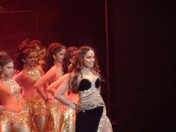 Temptation Reloaded Show