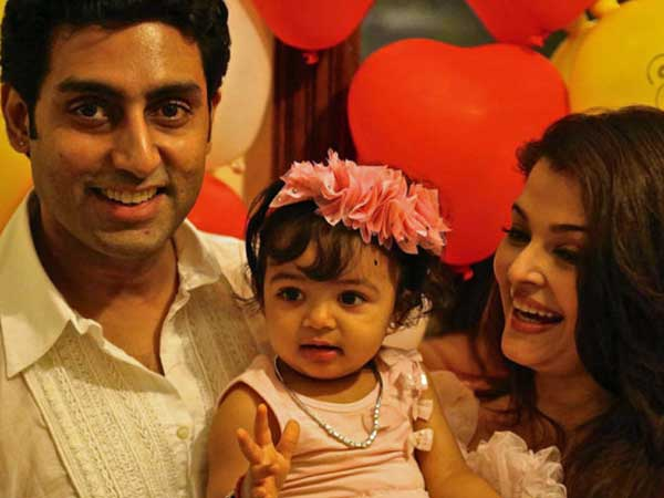 Aaradhya Bachchan Controversy