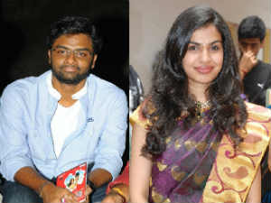 Hemachandra and Sravani Bhargavi