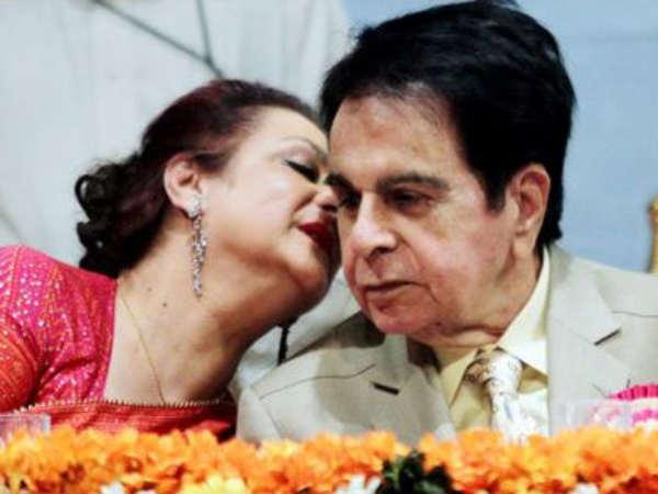 Dilip kumar celebrates his 90th birthday rare and unseen for Nisha bano biography