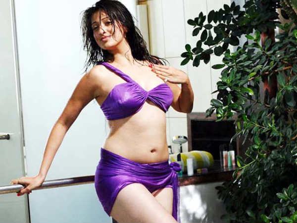 Lakshmi Rai's Popular Photo On Internet