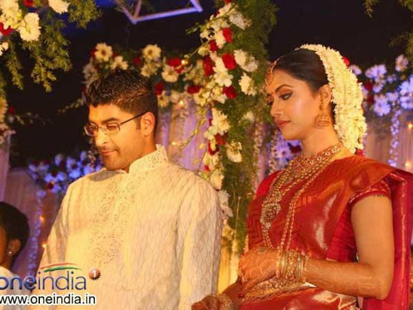 Mamta Mohandas   Divorce   Pregith Padmanabhan   Wedding
