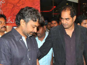 Rajamouli and Krish