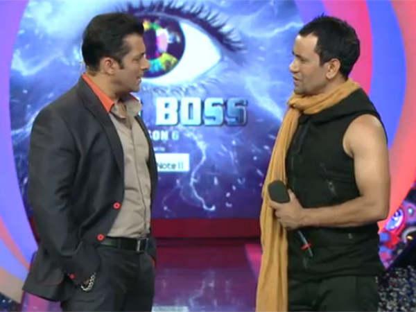 Bigg Boss 6 House | Dinesh Lal Yadav | Nirahua Eviction