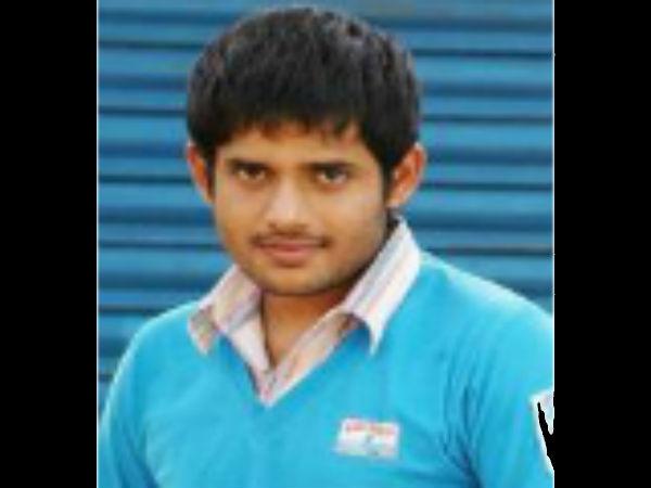 Actor Yasho Sagar Died | Telugu Actor Dead | Ullasamga ...