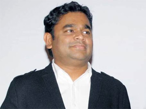 AR Rahman's first single after 15 years