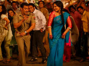 Dabangg 2 five days collection