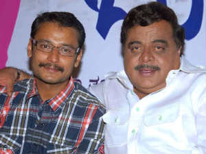 Ambareesh – Darshan's next film title!