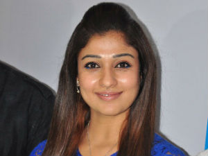 Nayantara takes a break from Love Story to celebrate Christmas
