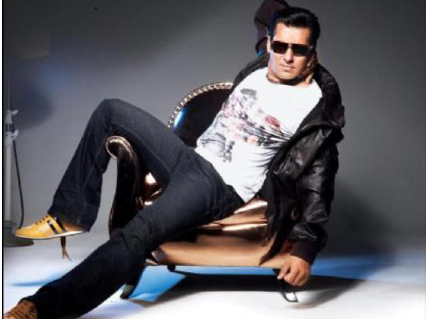 Unknown Facts About Salman