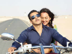Dabangg 2 crosses Rs 100 crore mark