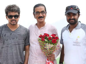 Click here for actor Vijay's gallery