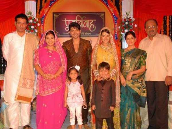 Best TV serials of 2012 - Filmibeat