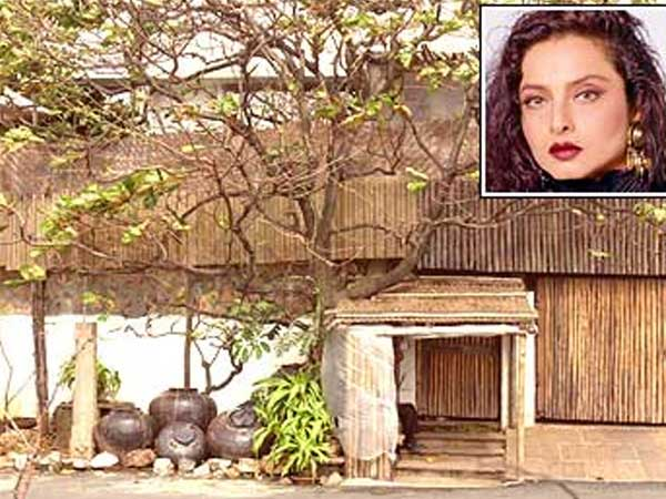 see pictures bollywood stars and their home filmibeat