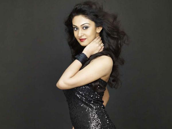 Aishwarya Arjun Pictures | Arjun Sarja Daughter | Pattathu