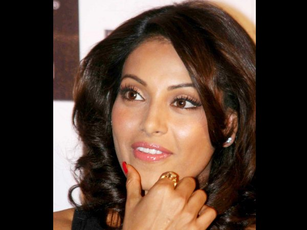 Bipasha's favourite destination
