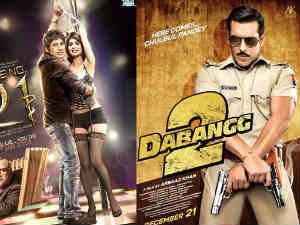 Dabangg 2, Table No 21 collection