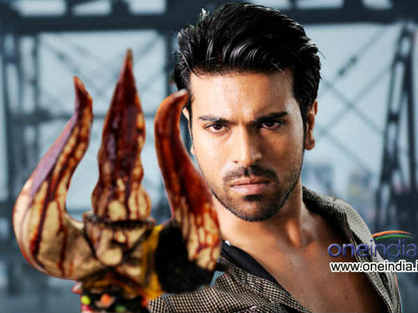 Naayak - Movie Review