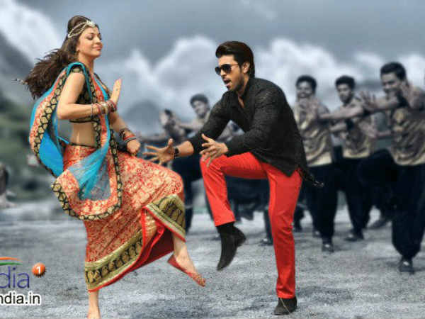 Naayak Movie Review | Telugu Nayak Review | Ram Charan ... Naayak